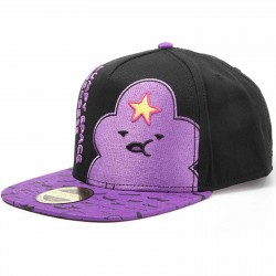 Lumpy Cap | Space Princess Adventure Time Kappe für Girls