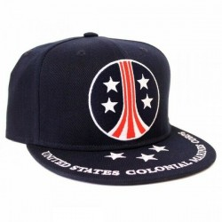 Alien Colonial Marines Cap | Aliens Quadrilogy Snapback Caps