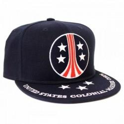 Alien Colonial Marines Cap | Aliens Quadrilogy Snapback Caps