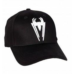 Venom Spider-Man Cap | Spiderman MCU Avengers Snapback Caps Kappen Mützen Hats