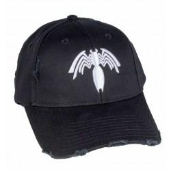 Venom Basecap   Original Marvel Tom Hardy Baseball Caps
