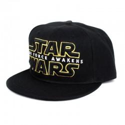 The Force Awakens Cap | Star Wars Erwachen der Macht Snapback Caps Kappen Basecaps Mützen