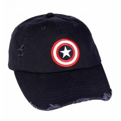 Captain America Old Basecap | MCU Avengers Captain America Snapback Caps Kappen Mützen