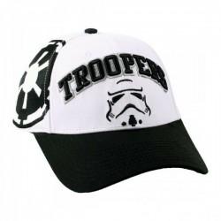 Trooper Baseball Cap | Enlist Now Star Wars Galactic Empire Snapback Caps Kappen Mützen