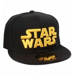 Star Wars Snapback | Star Wars Gold Edition Snapback Caps Kappen Basecaps Mützen Hats