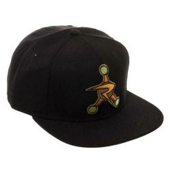 Council of Ricks Cap | Rick and Morty Snapback Caps Kappen Basecaps Mützen