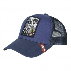 Avengers Trucker Cap | WANTED! - Marvel Raritäten Caps