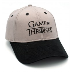 Game of Thrones Basecap | House of Thrones graue Baseball Caps Kappen
