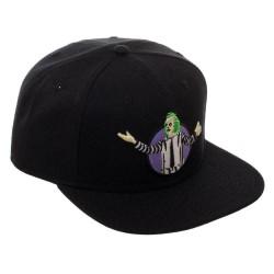 Beetlejuice Cap | Limitierte Originale Snapback Caps Importe