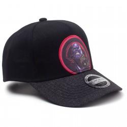 Thanos Baseball Kappe | Marvel Thanos MCU Avengers Snapback Caps Kappen Mützen Hats