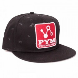 PYM Ant-Man Cap | Marvel Technologies Snapbacks