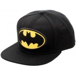 The Dark Knigh Cap | DC Comics Bruce Wayne Basecap, Snapback, Kappe
