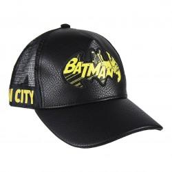 Gotham City Trucker Cap | DC Comics Premium Baseball Caps Kappen