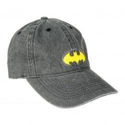 Batman Basecap | DC Comics Batman Baseball Cap, Mütze, Kappe