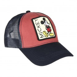Mickey Mouse Trucker Cap | WANTED! - Raritäten & Unikate