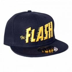 The Flash Cap | DC Comics Flash Snapback Caps Kappen Basecaps Mützen Hats