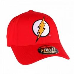 The Flash Baseball Cap | DC Comics Flash Snapback Caps Kappen Mützen Basecaps Hats