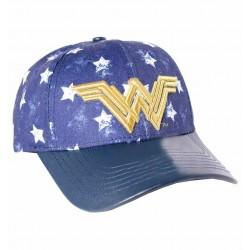 Wonder Woman Kappe | DC Comics Baseball Caps Snapbacks Kappen Mützen