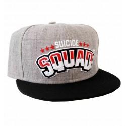 Suicide Squad Cap | Suicide Squad DC Comics Baseball Caps Kappen Mützen