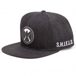 Agents of Shield Cap | Lizenz S.H.I.E.L.D. Snapback Caps