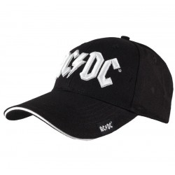 AC/DC Power Up Cap | Original Import Baseballcap