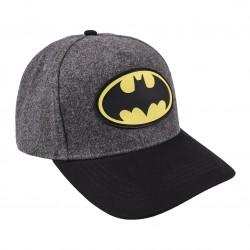Batman 3D Logo Cap | DC Comics Import Basecap
