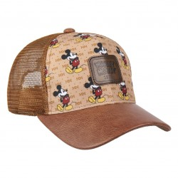 Mickey Mouse 1928 Cap | Original Disney Truckercap