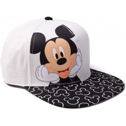 Mickey Mouse Cap | Lizenzierte Disney Baseball Caps