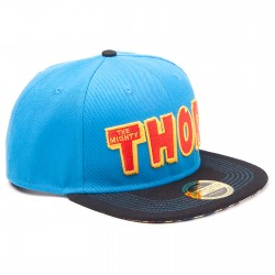 Thor Mighty Cap | USA Original Marvel Thor Snapback Caps