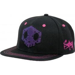 Sombra Cap | Limitierte Original Overwatch Snapback Cap