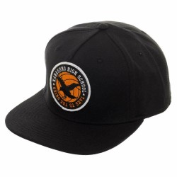 Haikyu!! Karasuno Cap | Official High School Anime Snapback