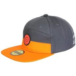 Naruto Shippuden Cap | Next Generations Uzumaki Clan Snapback Caps