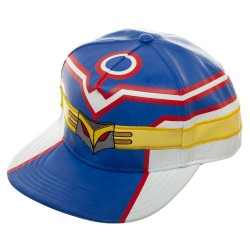 My Hero Academia Cosplay Cap | All Might Snapback Caps Kappen Mützen Hats