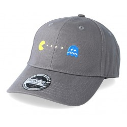 Pac-Man Baseball Cap | Namco Pacman Basecaps Kappen Mützen Snapback Caps