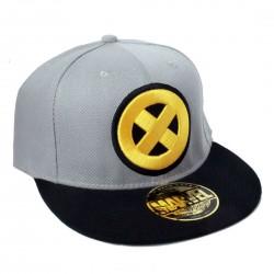 X-Men Flat Cap | Zertifizierte Original Marvel Kappen aus USA