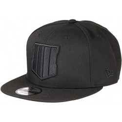 Call of Duty Cap | Black OPS New Era 9FIFTY Snapback Caps