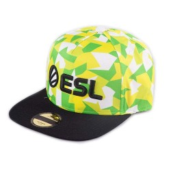 E-Sport Gaming Cap | Electronic Sports League ESL Gamer Snapback Caps