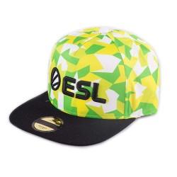 E-Sport Gaming Cap | Electronic Sports League ESL Gamer Snapback Caps