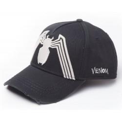 Venom Moribus Caps | Original Marvel Herren Baseball Cap