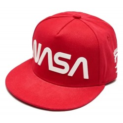 NASA Rarität Cap | Nasa Basecaps Snapback Caps Kappen Baseball Caps Mützen Hats