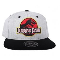 Jurassic Park Caps | Originale Spielberg Jurassic Park Snapback Cap