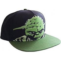STAR WARS Master Yoda Cap - Coole Disney Star Wars Kappen, Caps, Mützen & Snapbacks - Sylt Brands Star Wars Online Shop