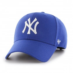 New York Yankees Cap | Royalblau/Weiß | Original '47™ MLB YANKEES Basecap