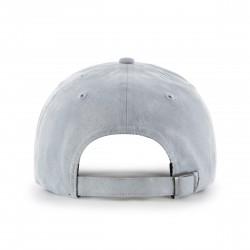 New York Yankees Cap   Hellgrau/Weiß   Original '47™ DP MICROFASER MLB YANKEES Basecap