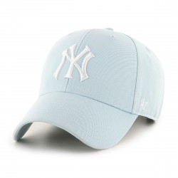New York Yankees Cap  MakoWeiß  Original '47™ COTTON MLB YANKEES Basecap - Sylt Brands Online Shop 1