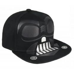 Darth Vader Cap | Star Wars Dark Side DARTH VADER Snapback Caps Kappen Mützen