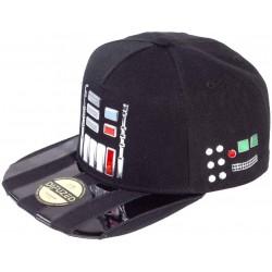 Darth Vader Star Wars Cap | Darth Vader Buttons Snapback Caps Mützen