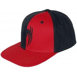 Spiderman Cap   Marvel Comics Snapback Caps Kappen