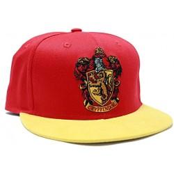 Gryffindor Cap   Harry Potter College Snapback Caps