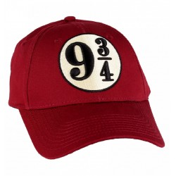 9 3/4 Cap | Harry Potter College Baseball Caps Kappen